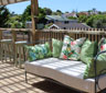 Mangold Point Garden Suite, Plettenberg Bay