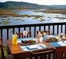 Phantom View Lodges, Knysna