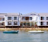 The Lofts Boutique Hotel, Knysna