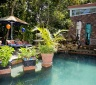 Bamboo, The Guesthouse, Knysna