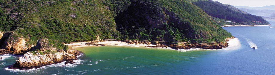 Find Walks & Hiking Trails in the Garden Route